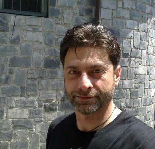 Davide Dirienzo