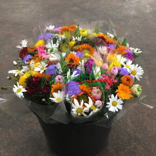 Primavera Bouquet