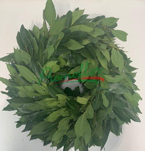 Laurus Crown